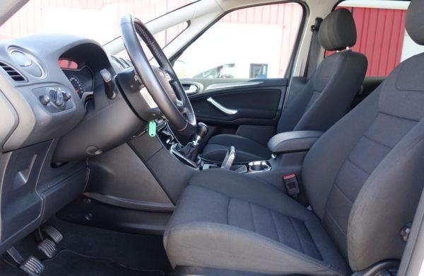 Ford S-MAX 2.0TDCi Titanium 7 MÍST,XENONY,NAVI, nabídka A28/19