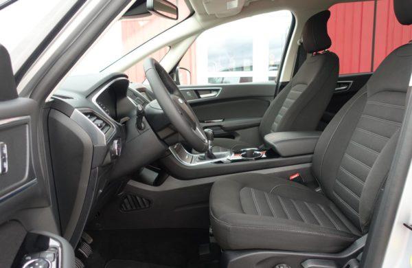 Ford Galaxy 2.0 TDCi Titanium 132 KW, nabídka A28/20