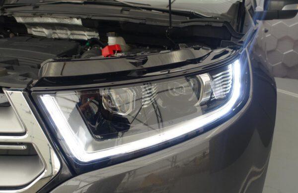 Ford Edge 2.0TDCi Titanium 4×4, LED  SVĚTLA, nabídka A28/21