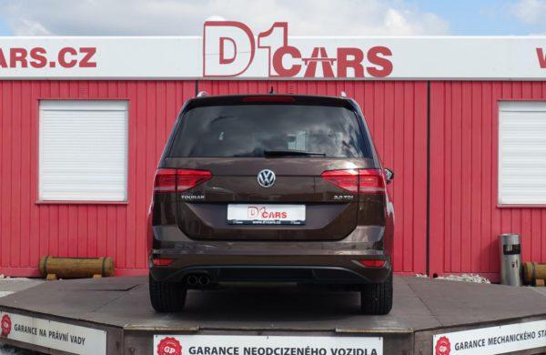 Volkswagen Touran 2.0 TDi Highline NOVÝ MODEL,CZ NAVI, nabídka A29/19
