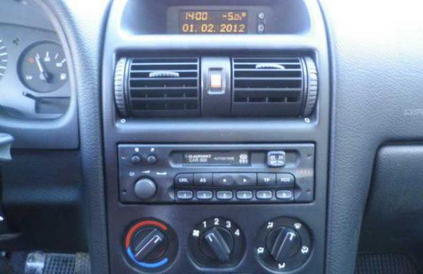 Opel Astra 1.7 TD KLIMA, SADA KOL, nabídka A301/12