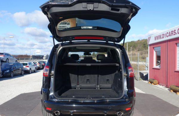 Ford S-MAX 2.2 TDCi Titanium SXENONY,PANORAMA, nabídka A30/19
