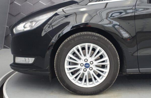 Ford Galaxy 2.0TDCi Titanium SYNC3, PARK. ASIST, nabídka A30/21