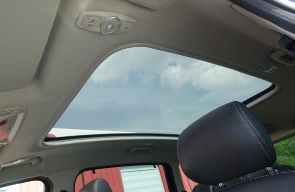 Ford S-MAX 2.0 TDCi Titanium XENONY, PONORAMA, nabídka A31/19