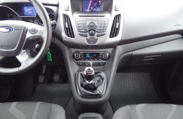Ford Transit Connect 1.6 TDCi 85 kW L2 NAVIGACE, nabídka A32/18
