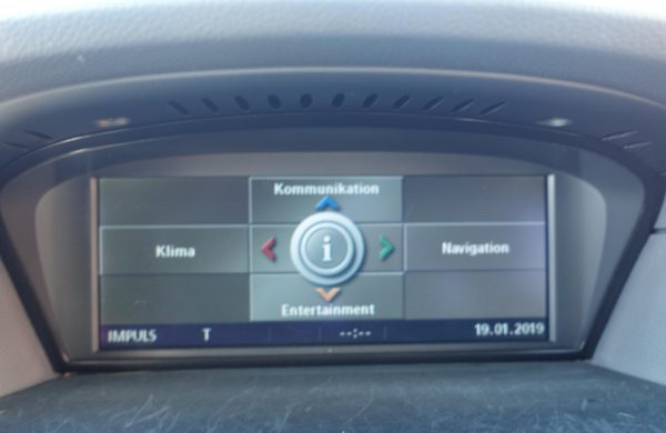 BMW Řada 5530 xDrive 170 kW XENONY, NAVIGACE, nabídka A32/19