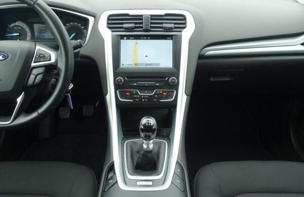 Ford Mondeo 2.0 TDi Business SYNC 3, BLIS, NAVI, nabídka A32/21
