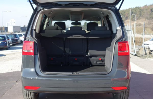 Volkswagen Touran 2.0 TDI Highline DSG NAVI, WEBASTO, nabídka A33/19