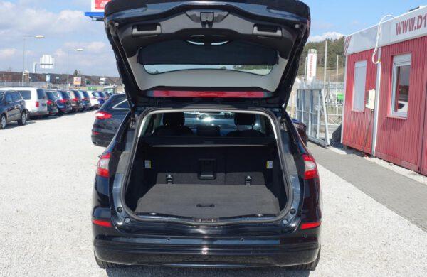 Ford Mondeo 2.0 TDCi Titanium ZIMNÍ PAKET, NAVI, nabídka A33/20