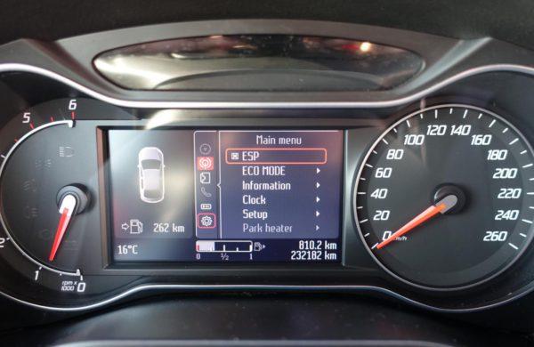 Ford Galaxy 2.2 TDCi Titanium WEBASTO Facelift, nabídka A34/19
