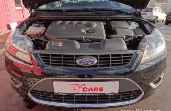 Ford Focus 2.0TDCi Titanium, nabídka A35/12
