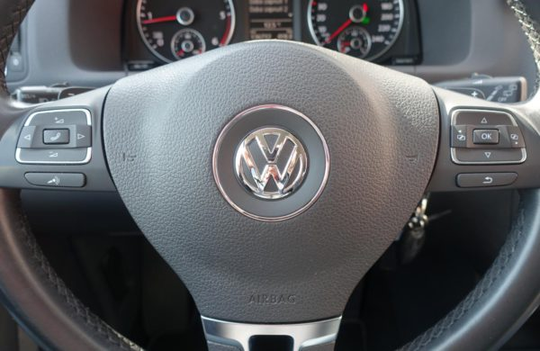 Volkswagen Touran 2.0 TDi DSG, NEZÁVISLÉ TOPENÍ, NAVI, nabídka A35/19