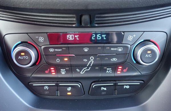 Ford C-MAX 2.0 TDCi Titanium PANORAMA NAVIGACE, nabídka A35/21