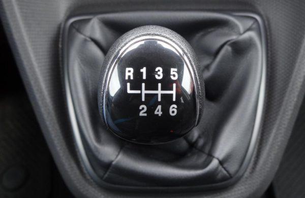 Ford Transit Connect 1.6 TDCi 85 kW L2 NAVI, ZIMNÍ PAKET, nabídka A36/18
