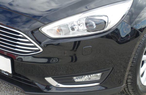 Ford Focus 2.0 TDCi Titanium, nabídka A36/20