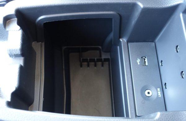 Ford Focus 1.6 TDCi 85 kW ZIMNÍ PAKET, nabídka A38/19