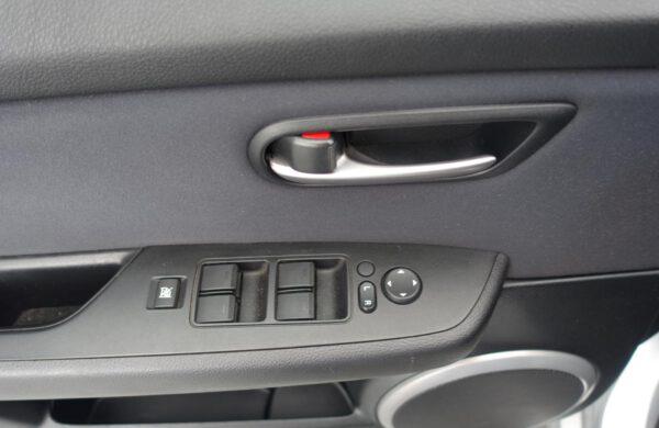 Mazda 62.2 CD, nabídka A38/21