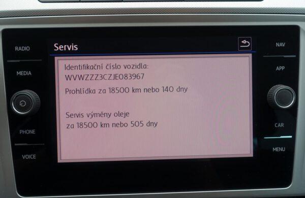 Volkswagen Passat 2.0 TDi DSG, ACC  TEMPOMAT, nabídka A39/21