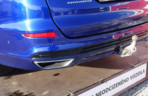 Ford Mondeo 2.0 TDCi 132 kW Titanium LED,KAMERA, nabídka A3/19