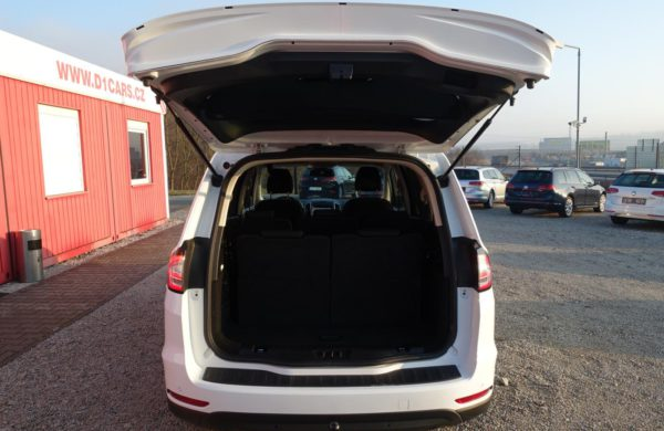 Ford Galaxy 2.0 TDCi Titanium ACC, LED SVĚTLA, nabídka A3/20