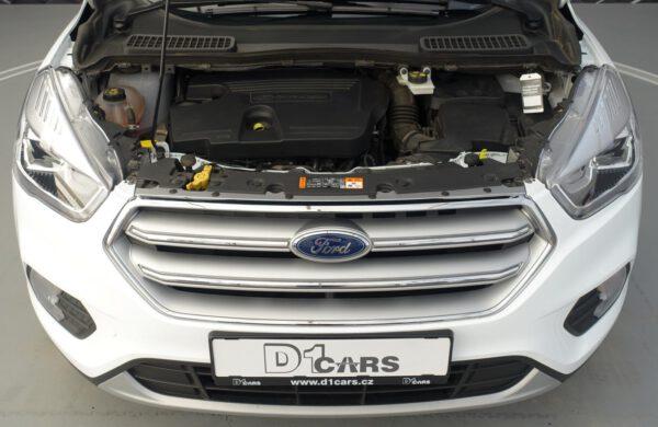 Ford Kuga 2.0 TDCi 132 kW Titanium 4×4 SYNC 3, nabídka A41/21