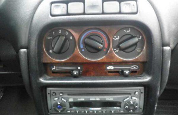 Rover 2002,0 D, nabídka A429/11