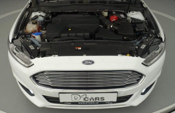 Ford Mondeo 2.0 TDCi Business, nabídka A42/20