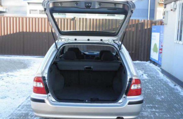 Honda Civic 1.4 SAERODECK , nabídka A437/11