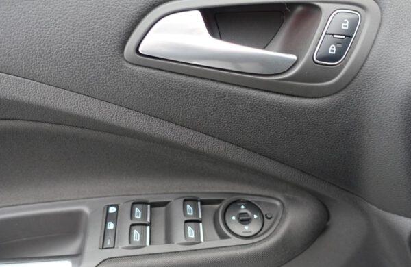 Ford Grand C-MAX 2.0 TDCi Titanium ACC Temp., SYNC 3, nabídka A43/21