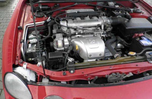 Toyota Celica 2.0 GT COUPÉ KLIMA, nabídka A441/11