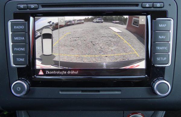 Volkswagen Touran 2.0 TDi Highline DSG NAVI, WEBASTO, nabídka A44/18