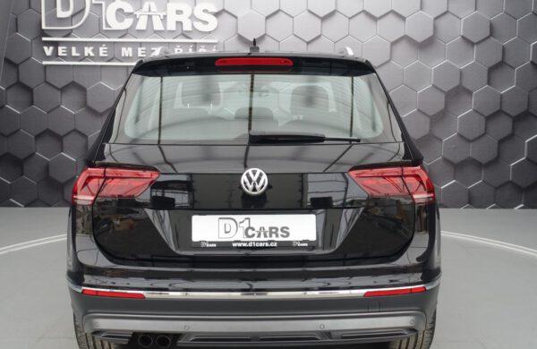 Volkswagen Tiguan 2.0 TDi DSG Highline Act.In.Display, nabídka A44/21