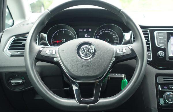 Volkswagen Golf Sportsvan 2.0 TDi Highline BI-XENONY, nabídka A45/20