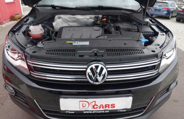 Volkswagen Tiguan 2.0 TDi 130KW 4×4, NAVI, PANORAMA, nabídka A47/19