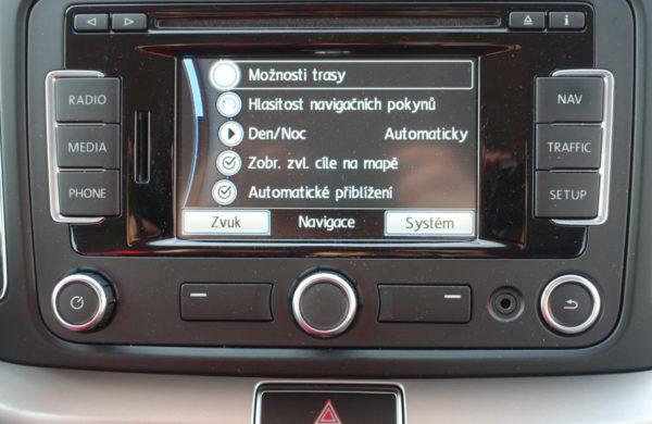 Volkswagen Sharan 2.0 TDI CR DIGI KLIMA, CZ NAVIGACE, nabídka A48/19