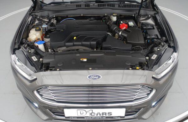Ford Mondeo 2.0 TDCi 132kW Titanium SYNC 3, nabídka A48/21