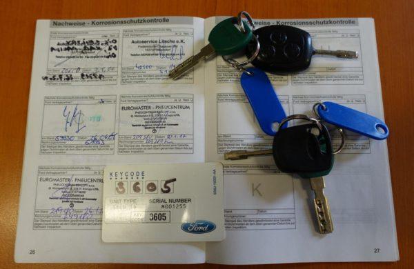 Ford Mondeo 2.2 TDCi Titanium, nabídka A49/19