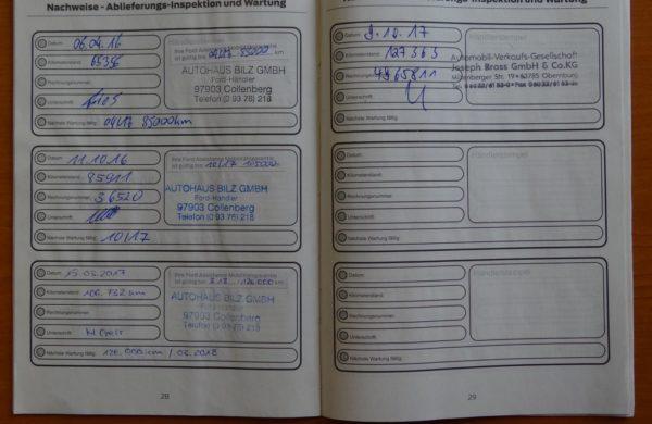 Ford Galaxy 2.0 TDCi DIGI KLIMA, VYHŘÍVANÉ SKLO, nabídka A4/18