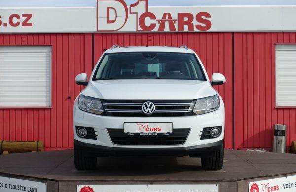 Volkswagen Tiguan 2.0 TDi 130 KW 4X4 SPORT PANORAMA, nabídka A50/19