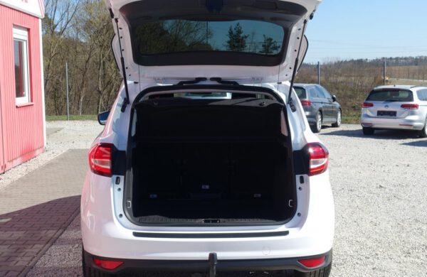 Ford C-MAX 2.0 TDCi Titanium, nabídka A50/20