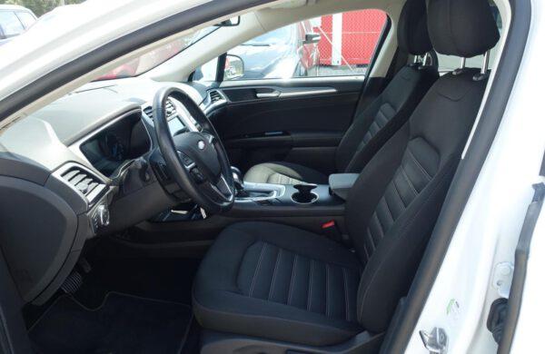 Ford Mondeo 2.0 TDCi LED světla, SYNC 3, NAVI, nabídka A50/21