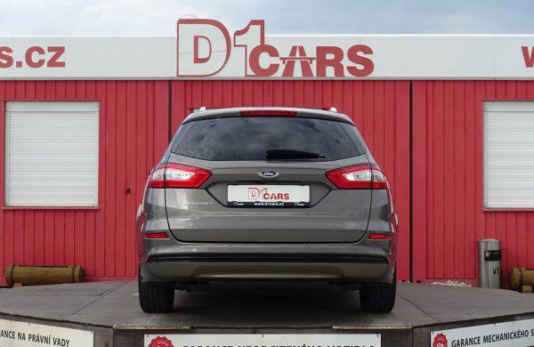 Ford Mondeo 2.0 TDCi Titanium NOVÝ MODEL, NAVI, nabídka A51/19