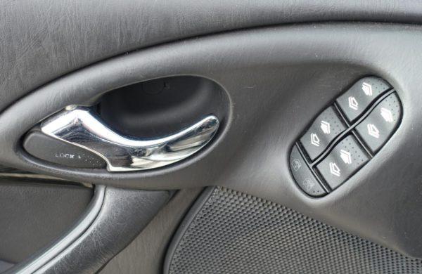 Ford Focus 1.616V GHIA, nabídka A51/20