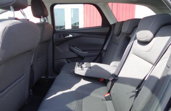 Ford Focus 2.0 TDCi Titanium NAVIGACE, XENONY, nabídka A52/18