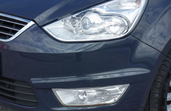 Ford Galaxy 2.0 TDCi 120 kW PANORAMA, WEBASTO, nabídka A52/19