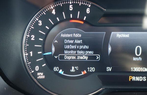 Ford  Mondeo 2.0TDCi Titanium 132kW  LED SVĚTLA, nabídka A52/21