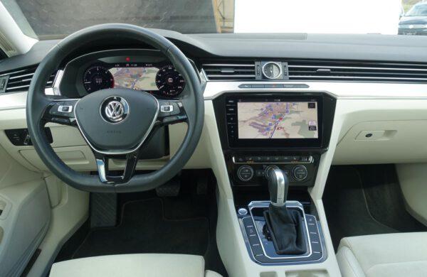 Volkswagen Passat 2.0 TDi DSG Highline Info-Display, nabídka A53/21