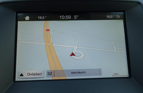 Ford S-MAX 2.0TDCi SYNC 3, ZIMNÍ PAKET, nabídka A54/21