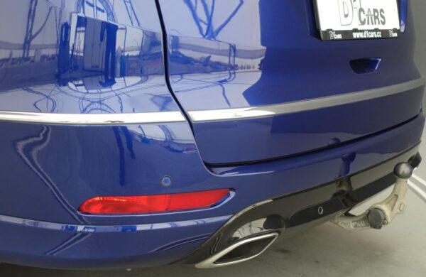 Ford S-MAX 2.0 TDCi VIGNALE 132kW AC SEDADLA, nabídka A55/21