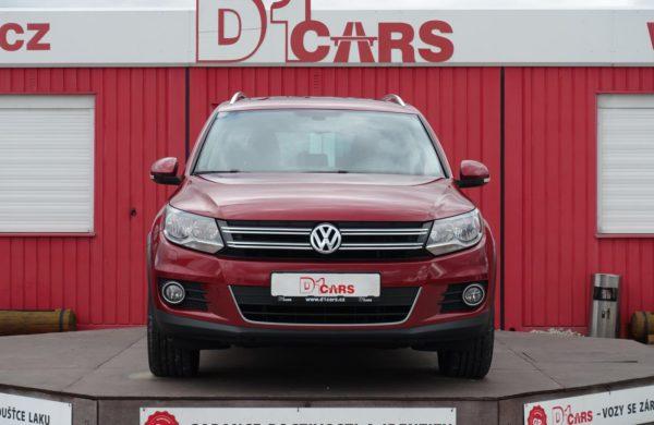 Volkswagen Tiguan 2.0 TDi Sport & Style PANORAMA,NAVI, nabídka A56/19